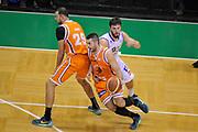 DESCRIZIONE : Treviso Lega due 2015-16  Universo Treviso De Longhi - Aurora Basket Jesi<br /> GIOCATORE : matteo fantinelli<br /> CATEGORIA : blocco<br /> SQUADRA : Universo Treviso De Longhi - Aurora Basket Jesi<br /> EVENTO : Campionato Lega A 2015-2016 <br /> GARA : Universo Treviso De Longhi - Aurora Basket Jesi<br /> DATA : 31/10/2015<br /> SPORT : Pallacanestro <br /> AUTORE : Agenzia Ciamillo-Castoria/M.Gregolin<br /> Galleria : Lega Basket A 2015-2016  <br /> Fotonotizia :  Treviso Lega due 2015-16  Universo Treviso De Longhi - Aurora Basket Jesi