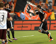 DC United vs Colorado Rapids 5-14-2011