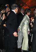 "**EXCLUSIVE**.Jane Fonda leaving with a Ted Turner look-a-like, mystery man.""Georgia Rule"" Premiere Post Party.China Club.New York, NY, USA .Tuesday, May, 08, 2007.Photo By Celebrityvibe.To license this image call (212) 410 5354 or;.Email: celebrityvibe@gmail.com; ."