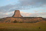 National Parks/Landmarks