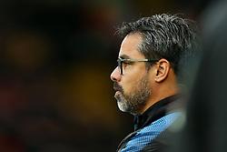 Huddersfield Town manager David Wagner looks on - Mandatory by-line: Matt McNulty/JMP - 28/10/2017 - FOOTBALL - Anfield - Liverpool, England - Liverpool v Huddersfield Town - Premier League