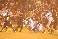 Water Valley vs. Charleston in Charleston, Miss. on Friday, September 14, 2012. Charleston won.