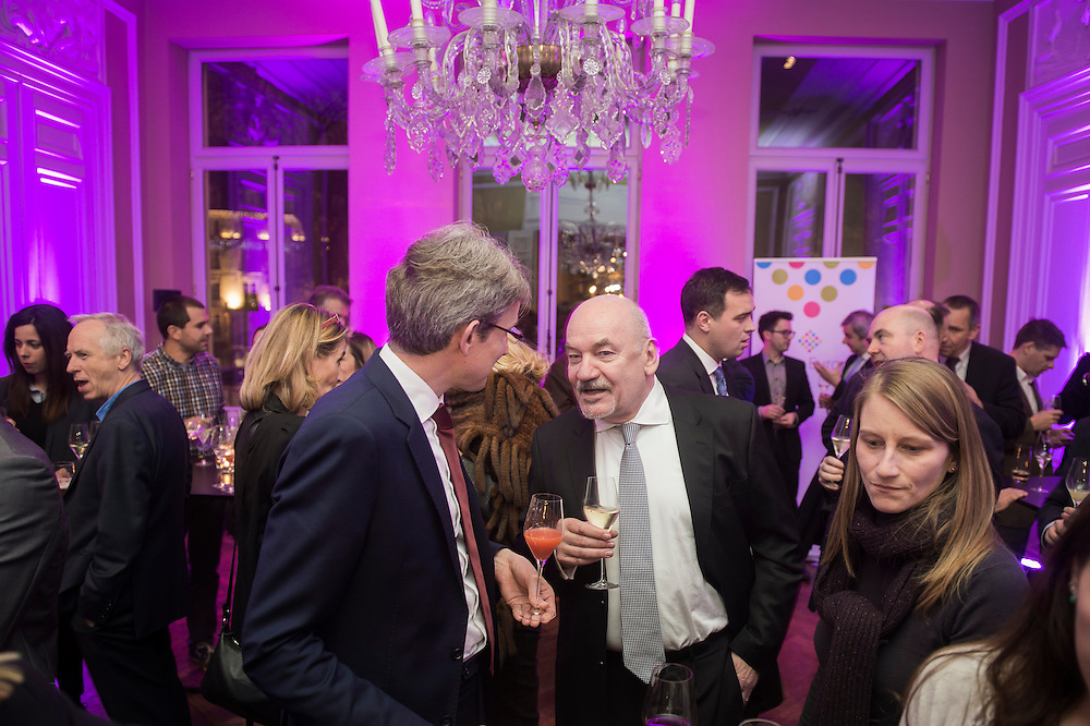 Brussels, Belgium 3 December 2014<br /> Cable Europe conference.<br /> Photo: Ezequiel Scagnetti