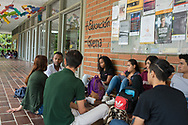 Medellin, Antioquia, Colombia: Università de Antioquia.