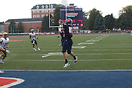 FB: Wheaton (Ill.) vs. Augustana (10-05-13)