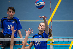 20190420 NED: Dutch Championship Youth Sitting Volleyball, Veenendaal
