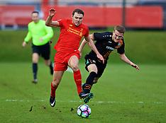 170110 Liverpool U23 v Barnet