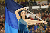 Lake Arthur HS Winterguard