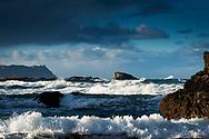 Photographer: Chris Hill, Murder Hole, Donegal