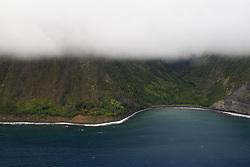 Hawaii (Big Island) - Aerial View