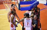 Grissin Bon Pallacanestro Reggio Emilia - Openjobmetis Pallacanestro Varese<br /> Lega Basket Serie A 2016/2017<br /> Reggio Emilia, 09/04/2017<br /> Foto A.Giberti / Ciamillo - Castoria