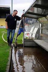 20110827 HB Køge - AAB Superliga fodbold