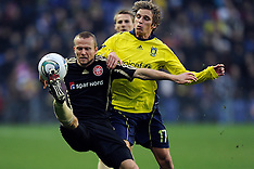 20111030 Brøndby - AAB Superliga fodbold