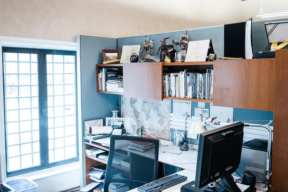 Office of Jim Kolbe, Senior Transatlantic Fellow