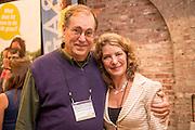 Chuck Benbrook of WSU and Nina Teicholz