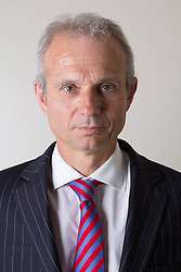 © Licensed to London News Pictures. 18/06/2013. LONDON, David Lidington. Photo credit : EventPics/LNP Images of MP and Peers 2013