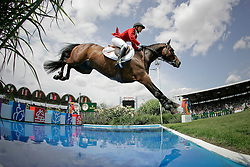 Madden Beezie - Authentic<br /> CHIO Aachen 2008<br /> Photo © Hippo Foto