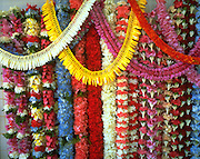 Leis, Hawaii, USA<br />
