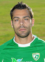 Italian League Serie B -2014-2015 / <br /> ALESSANDRO FABBRO ( As Avellino )