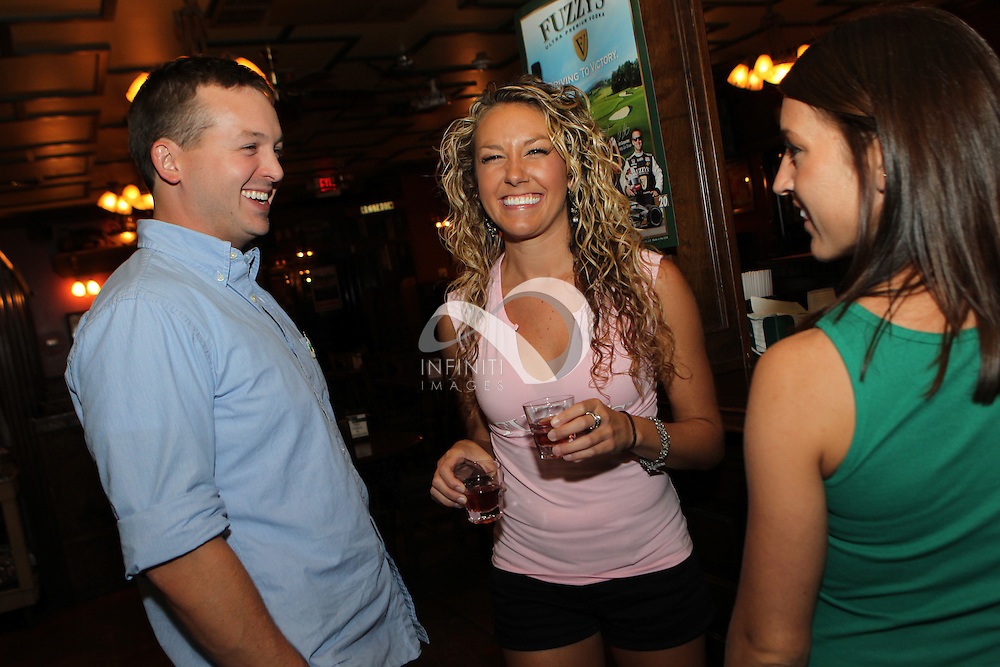 Fuzzy's Vodka promotion at Molly Malones in Louisville, Kentucky...Corporate event photography by Michael Hickey, Infiniti Images