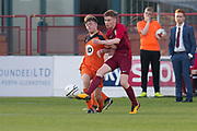 -  St.John's v Harris in the U15 Senior Sports Cup Final (sponsored by DSA) at Dens Park, Dundee<br /> <br /> <br />  - &copy; David Young - www.davidyoungphoto.co.uk - email: davidyoungphoto@gmail.com