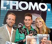 Presentatie L'HOMO 2017