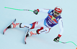 23.01.2020, Streif, Kitzbühel, AUT, FIS Weltcup Ski Alpin, Abfahrt, Herren, 2. Training, im Bild Carlo Janka (SUI) // Carlo Janka (SUI) in action during his 2nd training run for the men's Downhill of FIS Ski Alpine World Cup at the Streif in Kitzbühel, Austria on 2020/01/23. EXPA Pictures © 2020, PhotoCredit: EXPA/ SM<br /> <br /> *****ATTENTION - OUT of GER*****