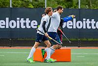 AMSTERDAM -    Deloitte Students Hockey Trophy .     COPYRIGHT KOEN SUYK