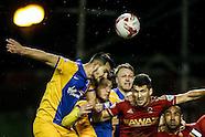 Nottingham Forest v Preston North End 080316