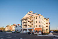 Architectural photo of Brightview Perry Hall Phase 2 Maryland Senior Apartments by Jeffrey Sauers of Commercial Photographics, Architectural Photo Artistry in Washington DC, Virginia to Florida and PA to New England