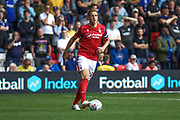 Michael Dawson (20) during the EFL Sky Bet Championship match between Nottingham Forest and Birmingham City at the City Ground, Nottingham, England on 17 August 2019.