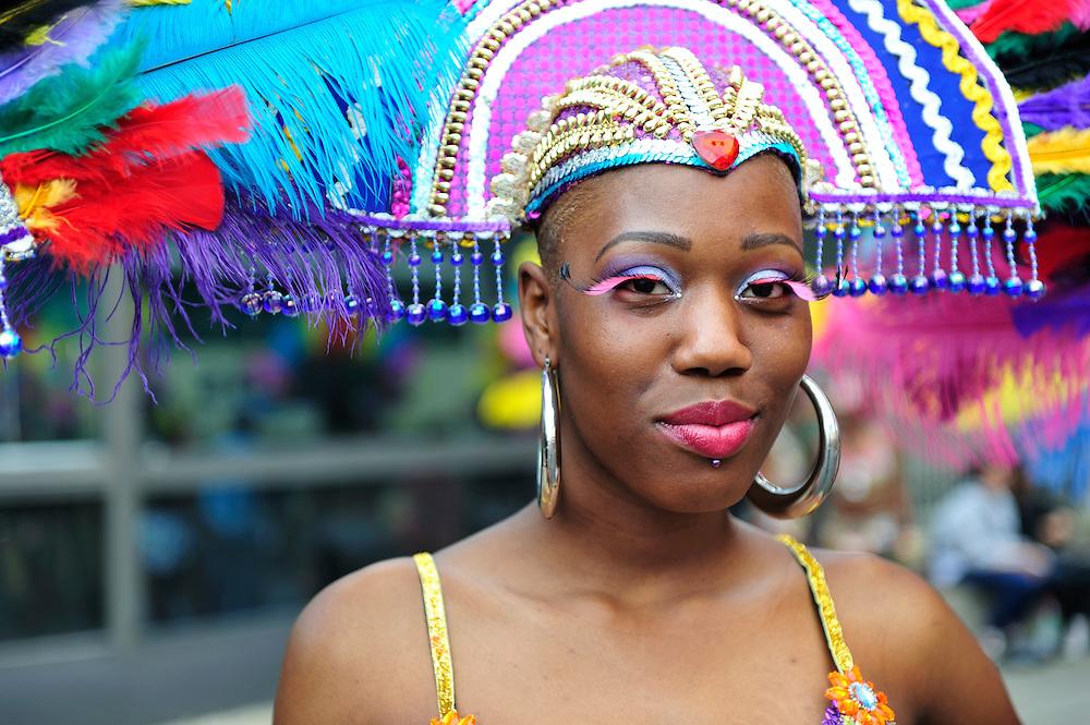St Paul's Carnival, Bristol 2011
