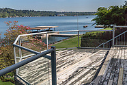 Mercer Island water front