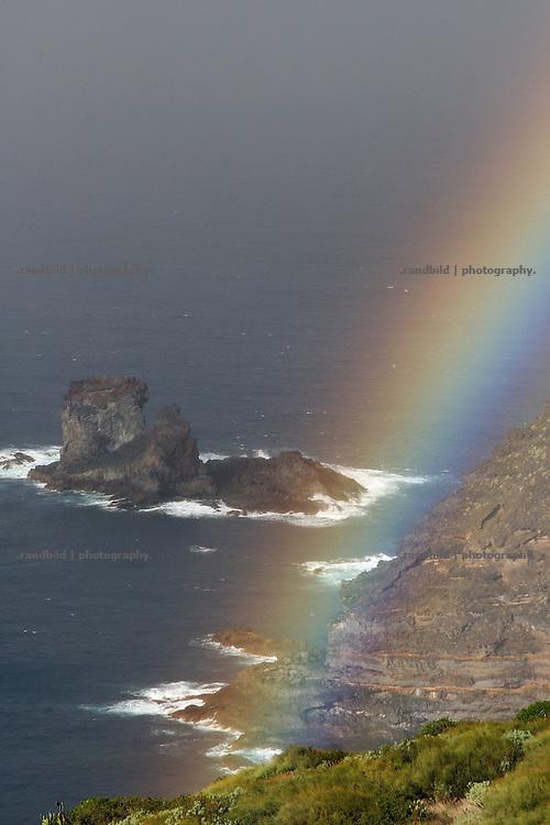 La Palma, Kanarische Inseln, Atlantischer Ozean,