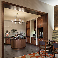 Hilton Garden Inn - Homewood Suites 17 - Midtown Atlanta, GA
