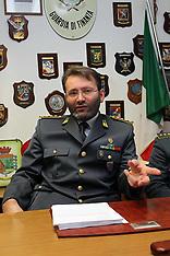 20130131 OPERAZIONE GUARDIA DI FINANZA LUNA D'ORIENTE
