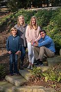 Swanson Family Fall 2019