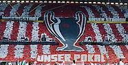 FUSSBALL SAISON 2011/2012 CHAMPIONS LEAGUE FINALE, FC Bayern Muenchen - FC Chelsea