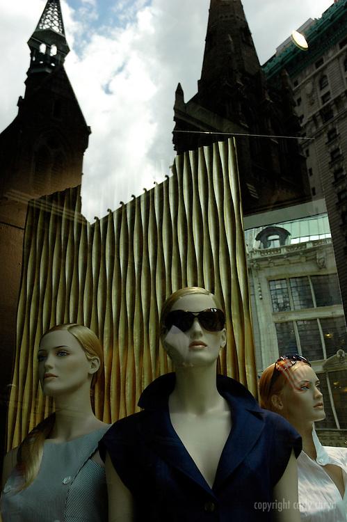 Escada women, spring 2009