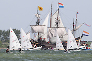 2015 International Laser Event, Hoorn, Netherlands