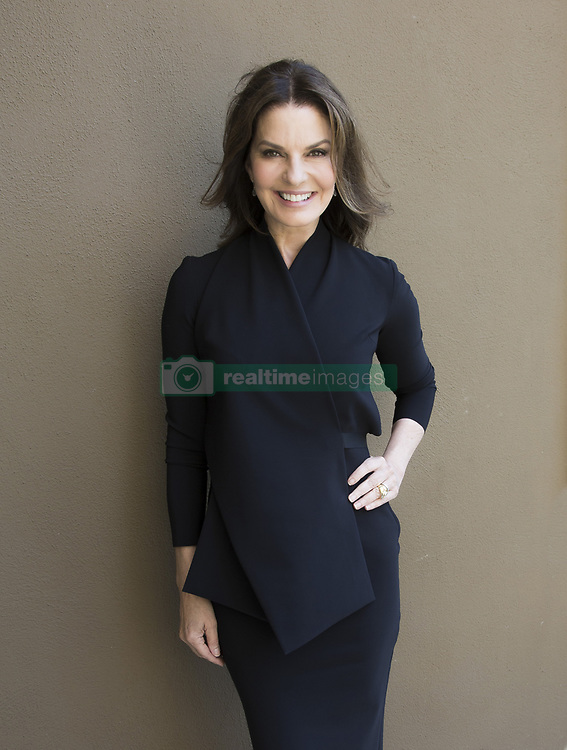 July 26, 2017 - Hollywood, California, U.S. - SELA WARD stars in TV series 'Graves.' Sela Ann Ward (born July 11, 1956) is an American actress, author and producer, best known for her roles on television beginning in the early '80s. Her breakthrough TV role was as Teddy Reed in the NBC drama series Sisters (1991–96), for which she received her first Primetime Emmy Award for Outstanding Lead Actress in a Drama Series in 1994. She received her second Primetime Emmy Award and Golden Globe Award for Best Actress Television Series Drama for the leading role of Lily Manning in the ABC drama series Once and Again (1999–2002). Ward later had the recurring role of Stacy Warner in the Fox medical drama House, and starred as Jo Danville in the CBS police procedural CSI: NY (2010–2013). Also beginning in the 1980s, she played supporting roles in films, including The Man Who Loved Women (1983), Rustlers' Rhapsody (1985), Nothing in Common (1986), Hello Again (1987), My Fellow Americans (1996), The Day After Tomorrow (2004), The Guardian (2006), The Stepfather (2009), and Gone Girl (2014).  (Credit Image: © Armando Gallo via ZUMA Studio)