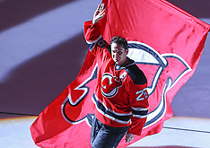 January 6, 2015: Buffalo Sabres at New Jersey Devils