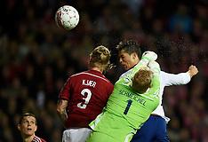20141014 Danmark-Portugal fodbold EM Kvalifikation