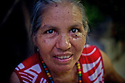 Dionisia is one of the oldest residents of Malicano.