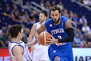 DESCRIZIONE : Berlino Eurobasket 2015 Islanda Italia<br /> GIOCATORE : Marco Belinelli<br /> CATEGORIA : penetrazione<br /> SQUADRA : Italia<br /> EVENTO : Eurobasket 2015<br /> GARA : Islanda Italia<br /> DATA : 06/09/2015<br /> SPORT : Pallacanestro<br /> AUTORE : Agenzia Ciamillo&shy;Castoria/M.Longo<br /> Galleria : Eurobasket 2015<br /> Fotonotizia : Berlino Eurobasket 2015 Islanda Italia