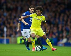 140830 Everton v Chelsea