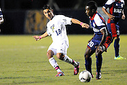 FIU Men's Soccer vs Howard (Oct 13 2012)