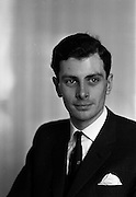4/3/1965<br /> 3/4/1965<br /> 4 March 1965<br /> <br /> Photo of Mr. Marghan