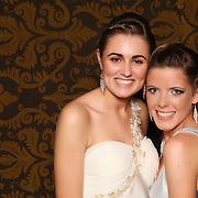 St Mary's College Ball Formal - Vintage