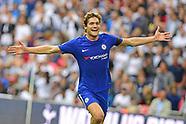 Tottenham Hotspur v Chelsea 20/08/2017